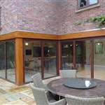 Artisan Bi Folding Doors, Cheshire