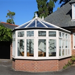 Artisan Conservatory,Garden Room, Cheshire, North Wales