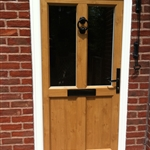 Artisan Evolution Entrance Doors ,Cheshire, North Wales