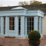 Artisan Timber Alternative Orangery, Cheshire