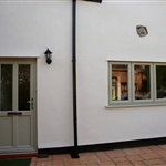 Artisan Timber Alternative Windows ,Wales