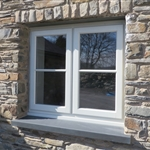 Artisan Timber Alternative Windows, Derwen, Denbighshire, North Wales