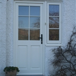 Artisan Timber Entrance Doors ,Cheshire, North Wale