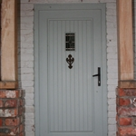 Artisan Timber Entrance Doors ,Cheshire, North Wales