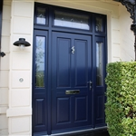 Artisan Timber Entrance Doors, Gwynedd , North Wales
