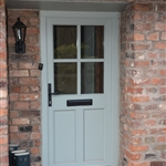 Timber Alternative,Evolution Door, Chester, Cheshire