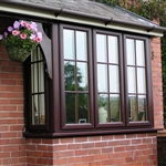 Artisan, Timber Alternative/Wood Effect Upvc Window, Corwen, Denbighshire