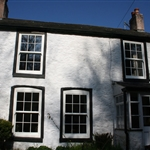 Artisan Sash  Windows ,Cheshire, North Wales